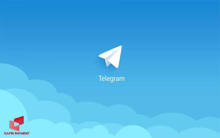 کانال تلگرام صرافی ها