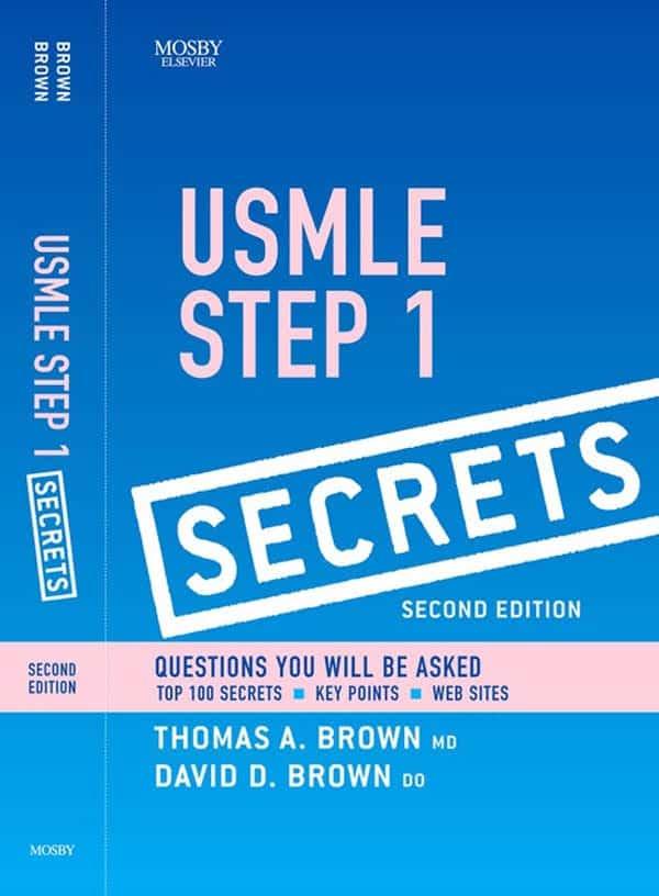 منابع امتحان usmle step 1