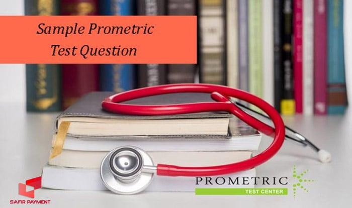 نمونه سوالات آزمون پرومتریک عمان