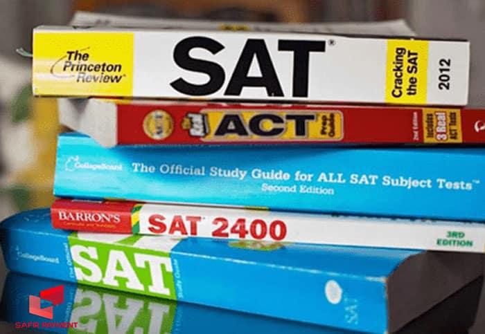 امتحان sat چیست