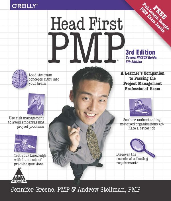 منابع آزمون PMP