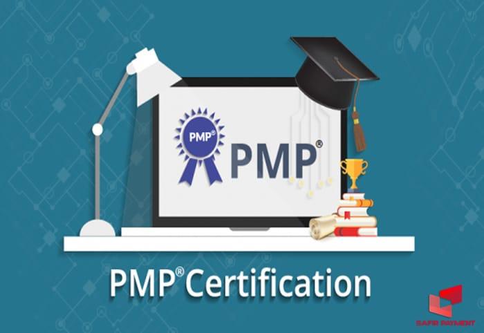 منابع امتحان pmp
