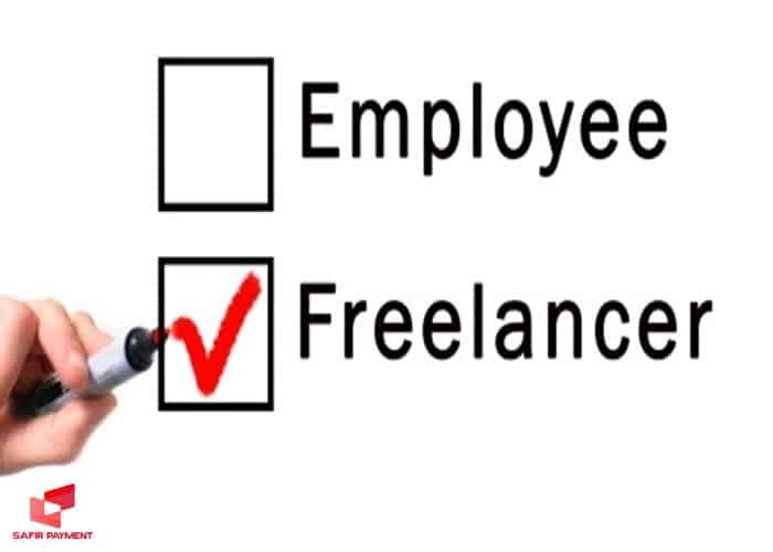 آموزش ثبت نام در سایت freelancer