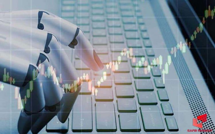 ربات تریدر بایننس