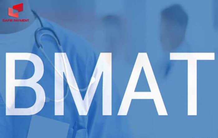 آزمون bmat چیست
