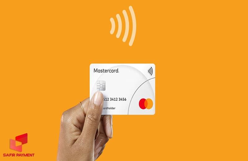 چگونه حساب مستر کارت باز کنیم