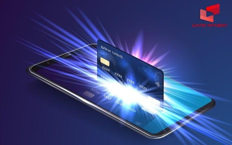 مستر کارت مجازی چیست
