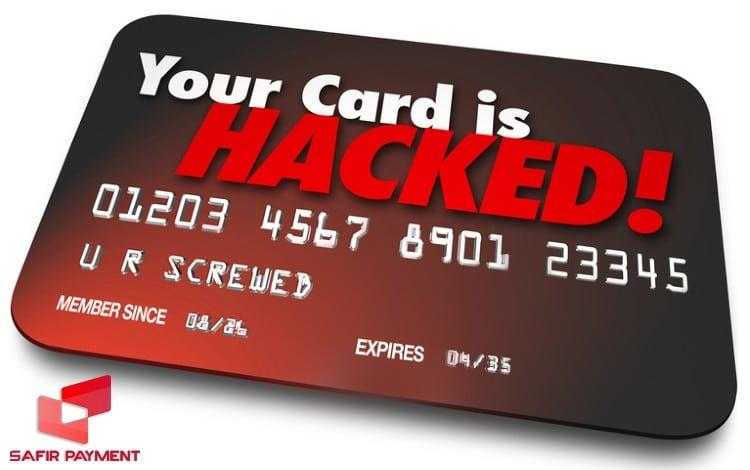 ویزا کارت هکی