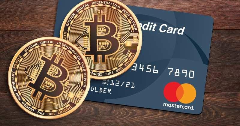 خرید ارز دیجیتال با مستر کارت