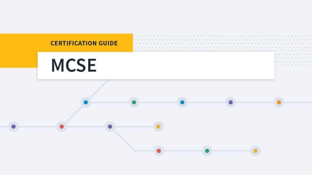 نمونه سوالات آزمون mcse