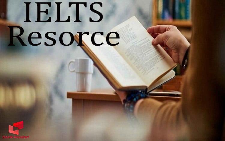 کتاب آیلتس