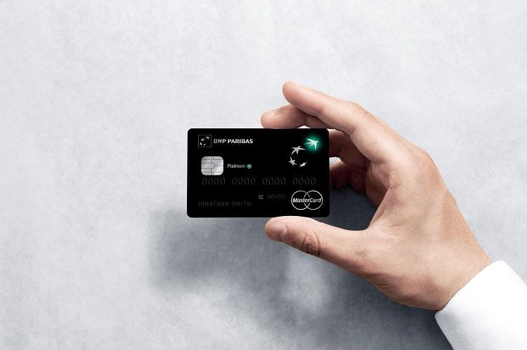 مسترکارت مجازی قابل شارژ