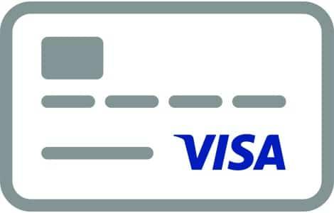 ویزا کارت فیزیکی چیست؟