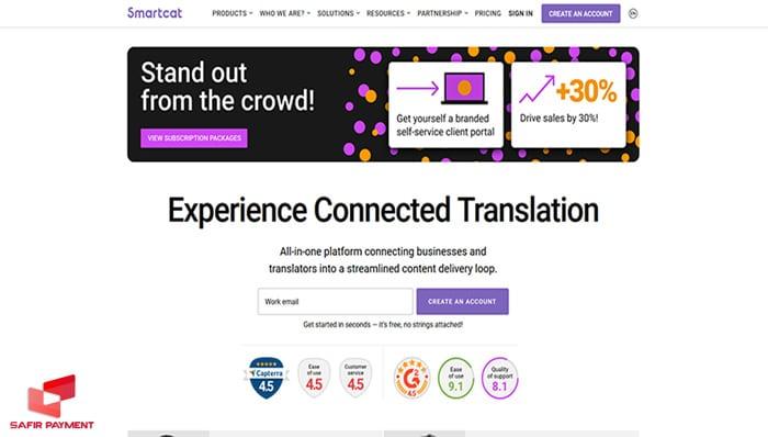 سایت های فریلنسری ترجمه