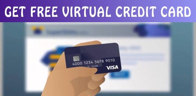 ویزاکارت مجازی چیست
