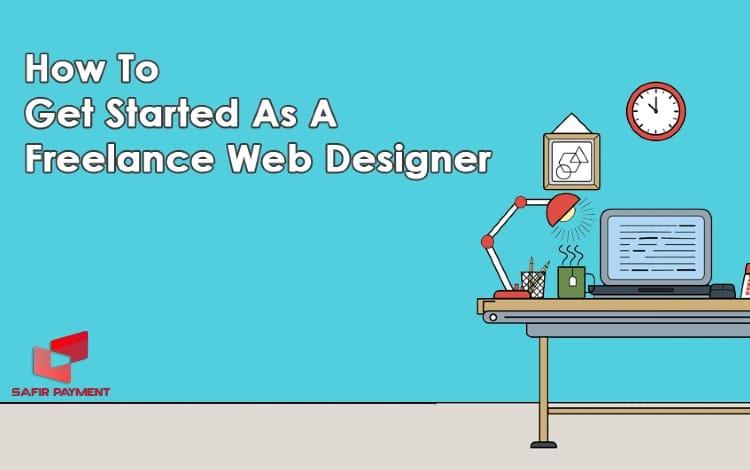 طراحی سایت فریلنسر