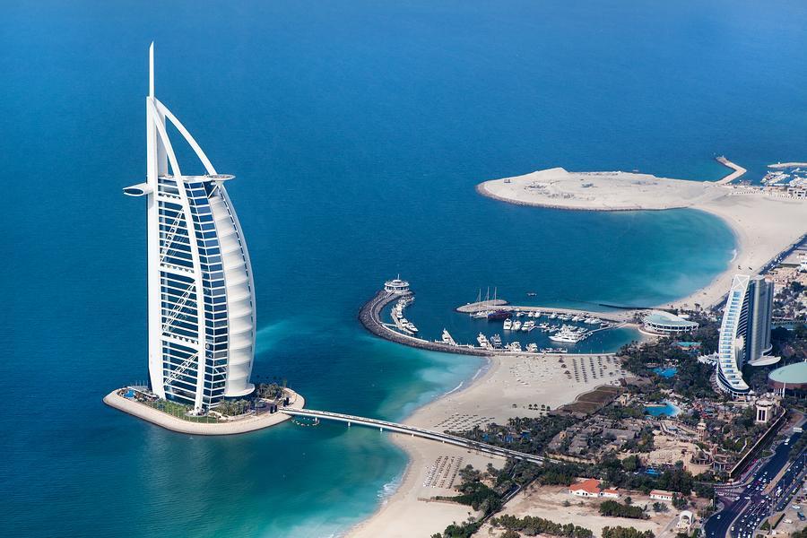 تنها هتل 9 ستاره جهان